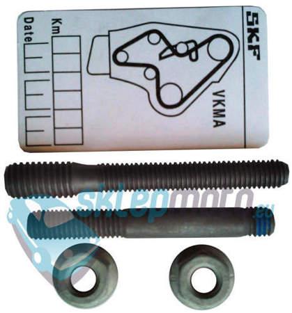 Zestaw rozrządu SKF + pompa wody SKF Ford Galaxy