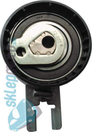 Zestaw rozrządu SKF + pompa wody SKF Citroen Jumpy
