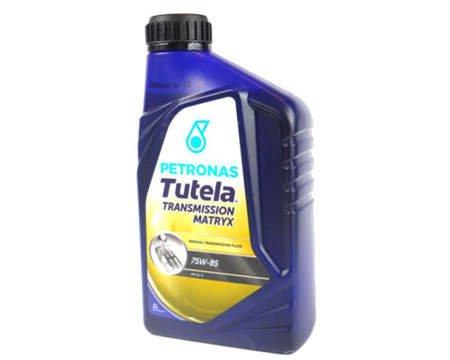 Olej przekładniowy Tutela Matryx