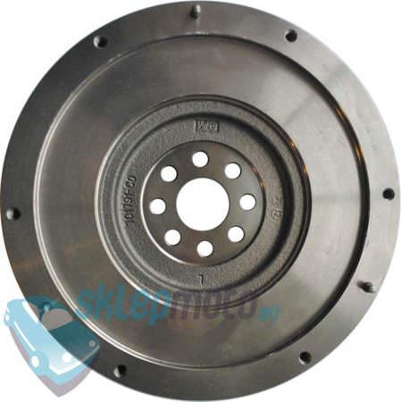 Zestaw Valeo sztywne koło zamachowe + sprzęgło Opel Meriva