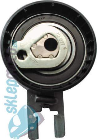 Zestaw rozrządu SKF + pompa wody SKF Citroen Xsara Picasso