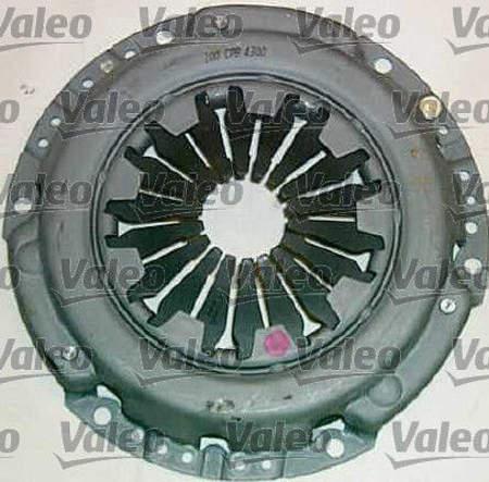 Zestaw sprzęgła Valeo Fiat Bravo