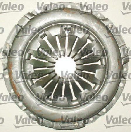 Zestaw sprzęgła Valeo Fiat Marea