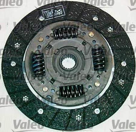 Zestaw sprzęgła Valeo Lancia Dedra
